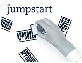 Jumpstart Approved