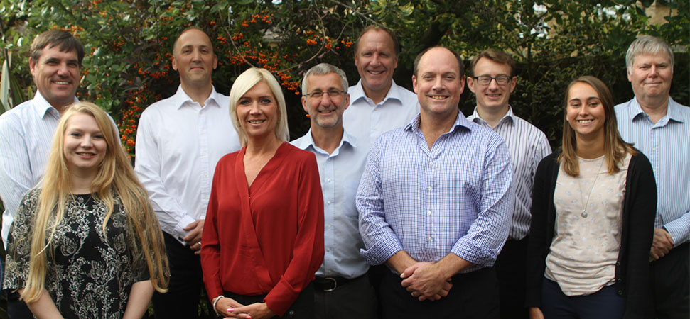 The Exceed UK Team