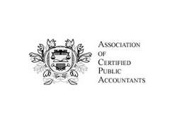 Association of Certified Public Accountants